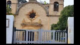 Tour of Mission San Carlos Borromeo de Carmelo