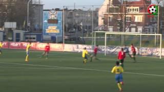 SC City Pirates Merksem B - KFCE Zoersel (U21)