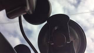 Обзор автомобильной антенны Орион А-25