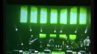Lind, Nilsen, Fuentes, Holm - Women In Chains - clip from Live 2009