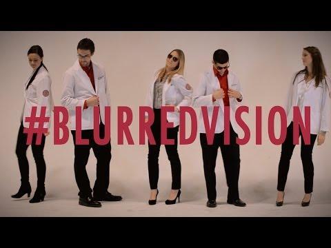 Blurred Vision (Blurred Lines Optometry Parody)