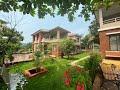 Nandanvan Lake side bungalows in Konkan, Sindhhudurgh