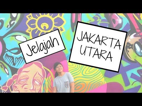 Jelajah Jakarta Utara || Scholesy Anggi