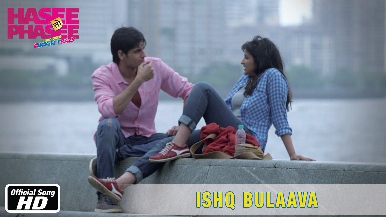 hassi toh fassi movie songs