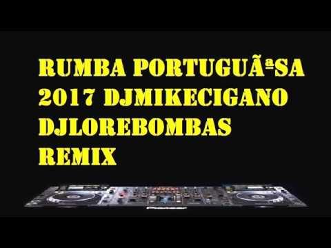 DJ LORE BOMBAS
