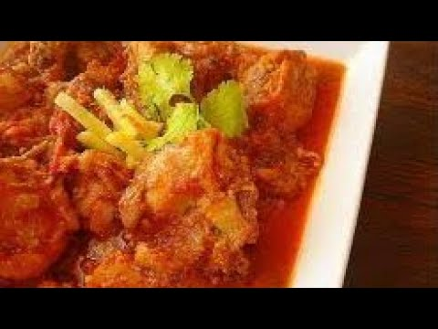 Chicken Tikka Karahi In Urdu Recipes