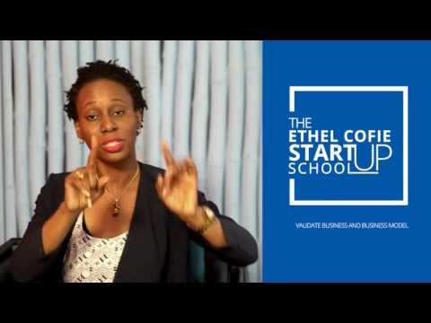 Ep  3  Failure  How To Deal With It   #EthelCofieStartUpSchool
