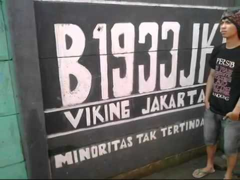 WE ARE VIKING JAKARTA ALL Low