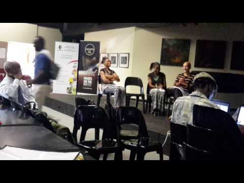 AFRICAN RHUMBA DANCE AS SOCIAL THERAPY BY DR. ZIPPY OKOTH