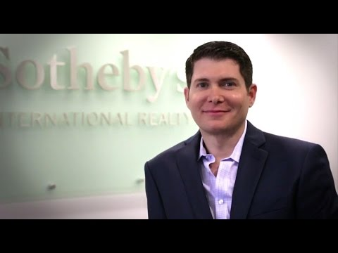 Jory Burton Realtor - Sotheby's International Realty