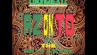 Zanga Azonto beat for Nigerian music by CBKingBeatz