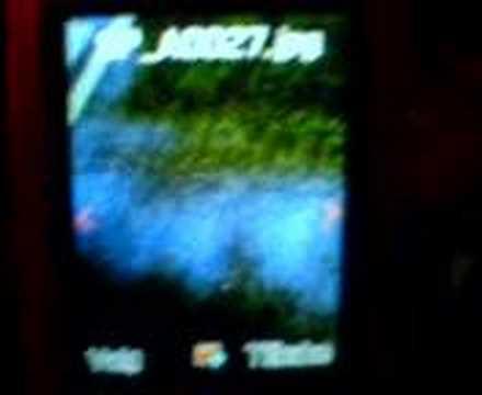 Defect Samsung D830