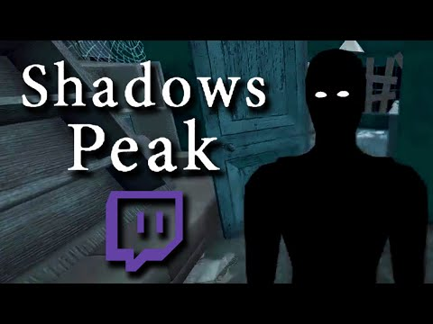 SHADOWS PEAK - Spooky Island Murder Spree [Stream]