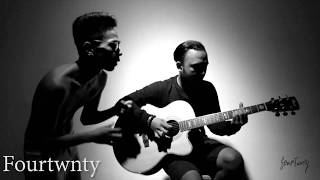 Chord & Lirik | Fourtwnty - Kusut Mp3