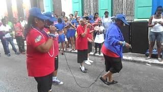 Abuelas raperas cantan ¡Cuba, qué linda es Cuba!