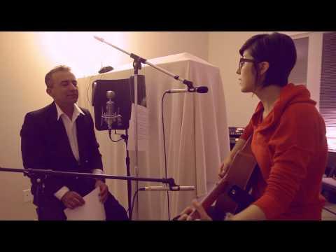 Jose Luis Perales - Carta Para Maria (COVER) by Daniela Andrade & Dad