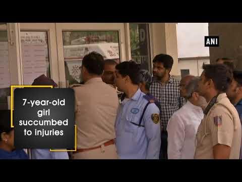 1 student killed, 17 injured in tempo-van collision in Delhi's Keshav Puram