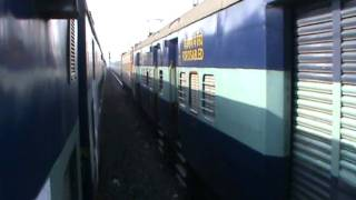 Indian Railways Racing JAMMU TAWI vs SDAH ASR EXP