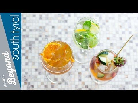 Cocktail estivi: 3 idee fresche per l'aperitivo