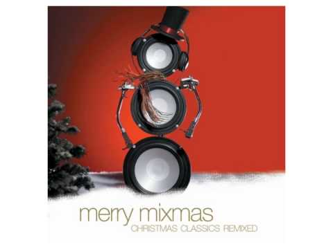 Santa Claus Is Comin To Town - Johnny Mercer (Q Burns Abstract Message Remix) .mp3