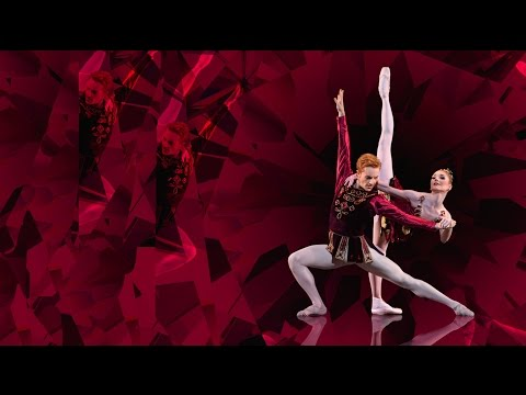 Jewels trailer (The Royal Ballet)