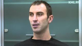 Zdeno Chara: The Big Man
