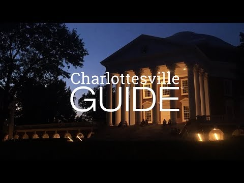 Step Inside Charlottesville | The Charlottesville Guide