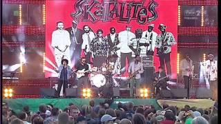 Скачать The Skatalites My Boy Lollipop Live Ostróda Reggae Festival 2014