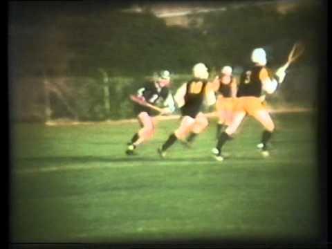 Glenelg Lacrosse Club 1976