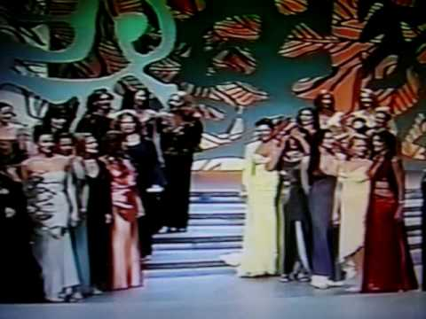 Miss Brasil 2004 - Homenagem 50 anos Miss Brasil - 2ª Parte