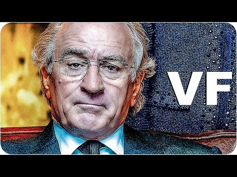 THE WIZARD OF LIES Bande Annonce VF (2017)