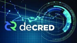✅ Криптовалюта Decred (DCR) Обзор. Стоит ли инвестировать в Декрет?