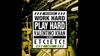Wiz Khalifa - Work Hard Play Hard... @ www.OfficialVideos.Net