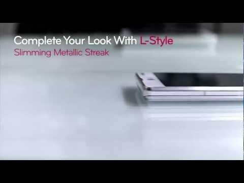 Características LG Optimus L9 - El nuevo Smartphone de LG