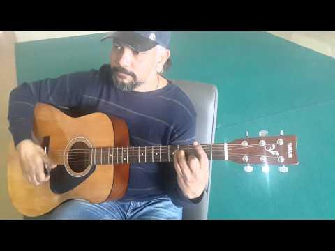 Tujhe Bhula DiaGuitar Chords by Steve George
