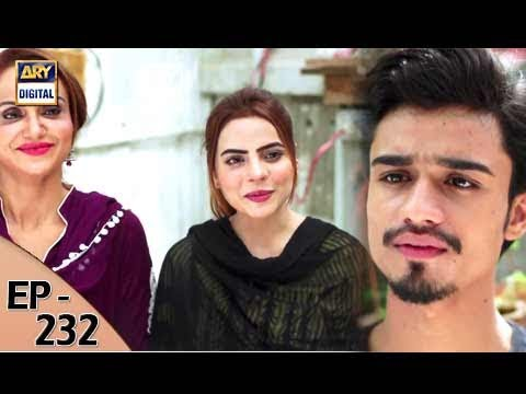 Mein Mehru Hoon - Ep 232 - 9th August 2017 - ARY Digital Drama
