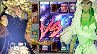 Yu-Gi-Oh! Power Of Chaos Isis MOD's ( Marik Vs Ishizu ) FINAL FULL! DUEL! Video #