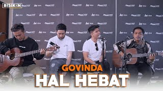 Hal Hebat - Govinda
