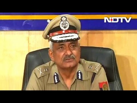 Endgame: New UP Police Chief Sulkhan Singh's Message For Criminals