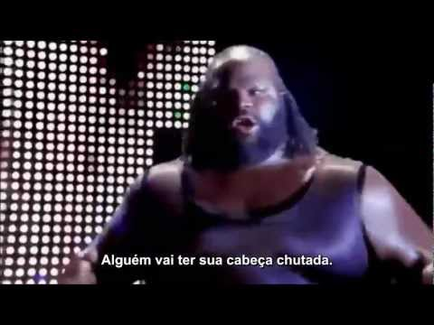 Mark Henry Theme Song 2012 - Some Bodies Gonna Get It legendado!