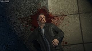 GTA 5 (PS4) - FINAL MISSION - The Time