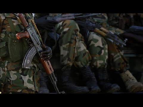 West Africa's Sahel Islamist groups' networking growing- Security report