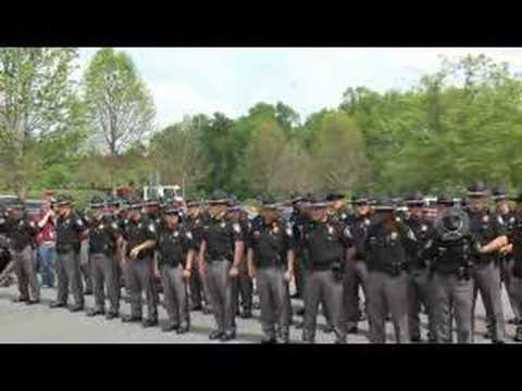 JCPD Opening Day