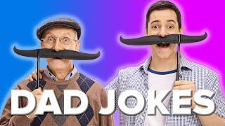19 Dad Jokes That