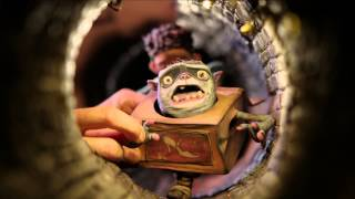 Boxtrolls - Le scatole magiche - Nuovo trailer (versione originale)