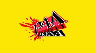 Persona 4 Arena - Theme of Naoto.