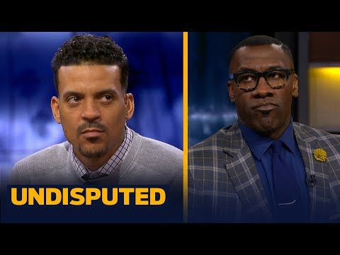 0581a0419382 Matt Barnes thinks the Lakers need to  clean house  to win a title next