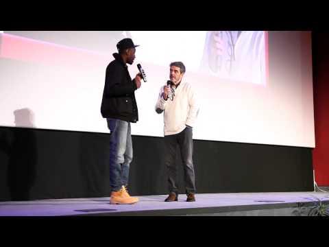 La minute du Vendredi - Festival du film de Sarlat