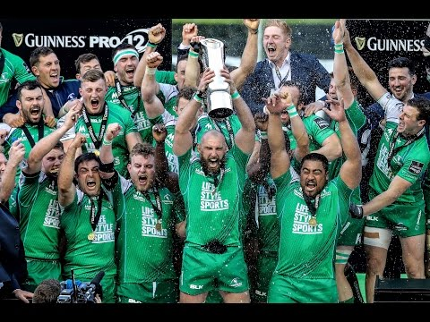 Connacht v Leinster  Highlights | Guinness PRO12 Final 2015/16