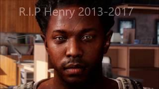R.I.P Henry